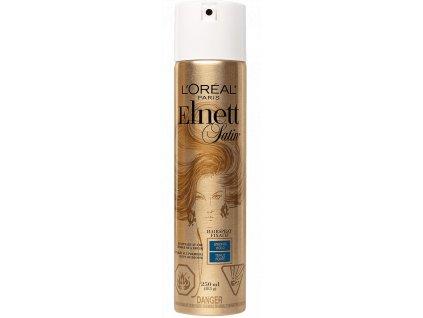 L´Oréal - Elnett Satin lak na vlasy se silnou fixací (Strong hold)