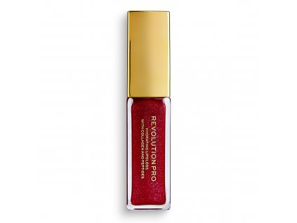 Makeup Revolution PRO - All That Glistens lesk na rty - Played