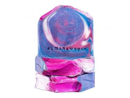 Almara Soap - Mýdlo Hvězdný prach 100g