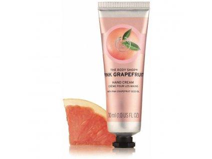 The Body Shop - krém na ruce Grapefruit 30ml