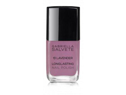 Gabriella Salvete - Dlouhotrvající lak na nehty 13 LAVENDER