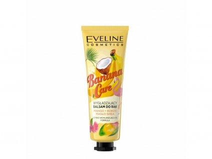 EVELINE - Vyhlazující balzám na ruce Banana Care