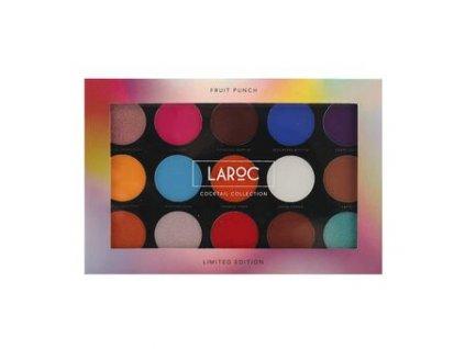 LaRoc - Paletka 15 stínů Fruit Punch