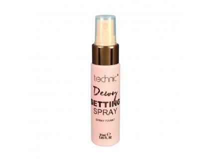 Technic - Fixační sprej Dewy Setting Spray
