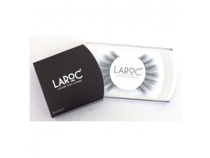LaRoc - Umělé řasy Luxury Silk BUNNY