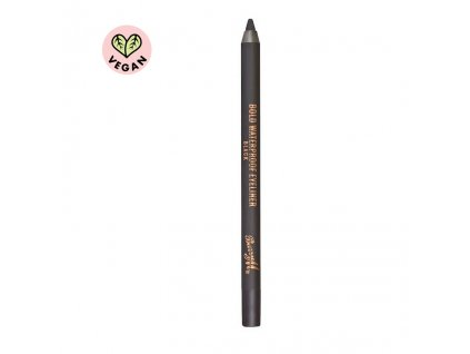 Barry M - Tužka na oči Bold Waterproof eyeliner BLACK