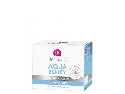Dermacol -  Hydratační krém Aqua Beauty 50ml