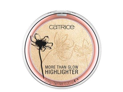 CATRICE - Rozjasňovač More Than Glow  010 Ultimate Platinum Glaze
