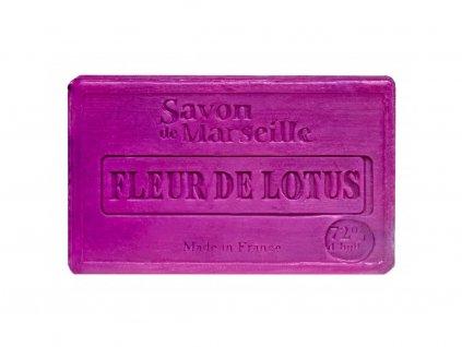 Le Chatelard - Mýdlo 100 g - Lotus