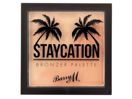 Barry M - Bronzer Staycation