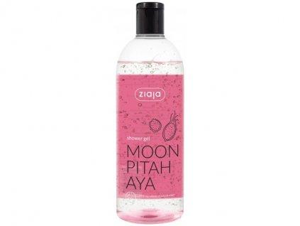 ZIAJA -  sprchový gel moon pitahaya 500ml