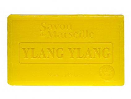 Le Chatelard - Mýdlo 100 g - Ylang Ylang