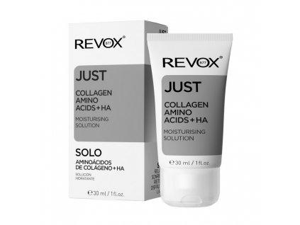 Revox - Just Collagen Amino Acids+HA, krém na obličej, 30ml