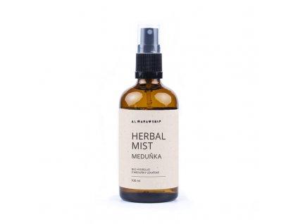 Almara Soap - Herbal mist MEDUŇKA 100ml