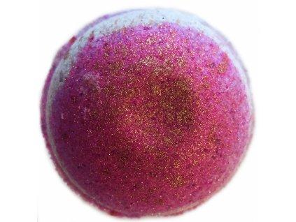 BLOMBEE - Šumivá koule Bubblegum 90g