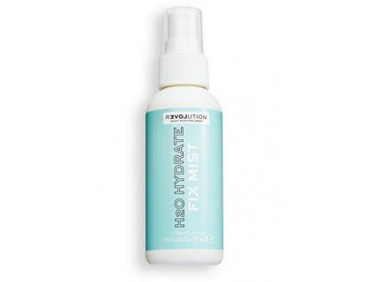 RELOVE by Revolution - fixační sprej na makeup H2O Hydrate Primer
