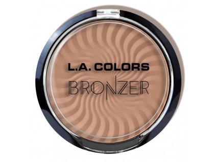 L.A. Colors - Bronzer Natural 12g