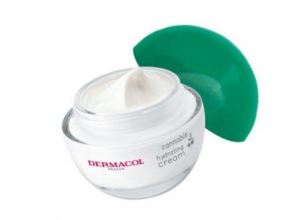 Dermacol - Cannabis pleťový krém 50 ml