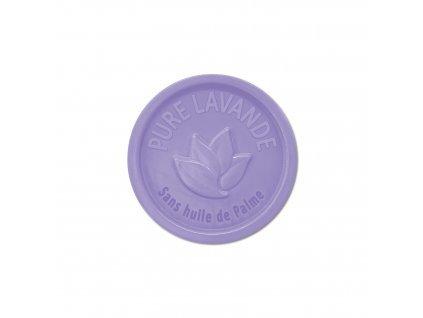 Esprit Provence Rostlinné mýdlo bez palmového oleje - Levandule z Provence, 25g