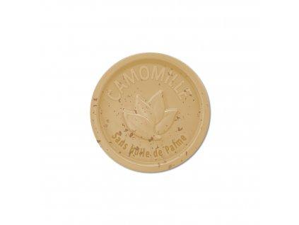 Esprit Provence - Rostlinné mýdlo bez palmového oleje Heřmánek z Provence, 25g