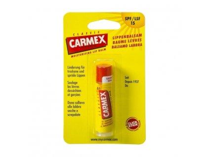 Carmex - Balzám na rty Classic v tyčince  4,25 g