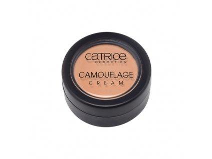 CATRICE - Krycí krém Camouflage cream 025 rosy sand