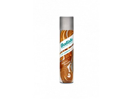 Batiste - Suchý šampon Medium and brunette 200 ml
