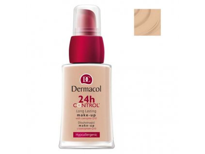 Dermacol - Make-up 24h Control 01 30 ml