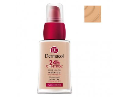 Dermacol - Make-up 24h Control 02 30 ml