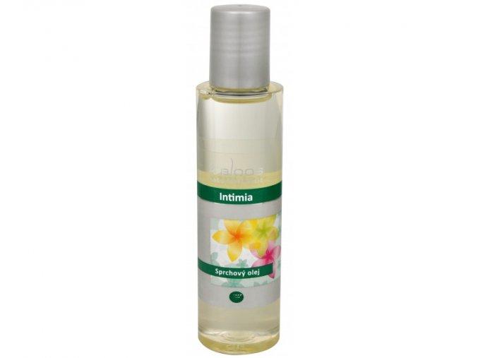vyr 240intimia sprchovy olej 125 ml