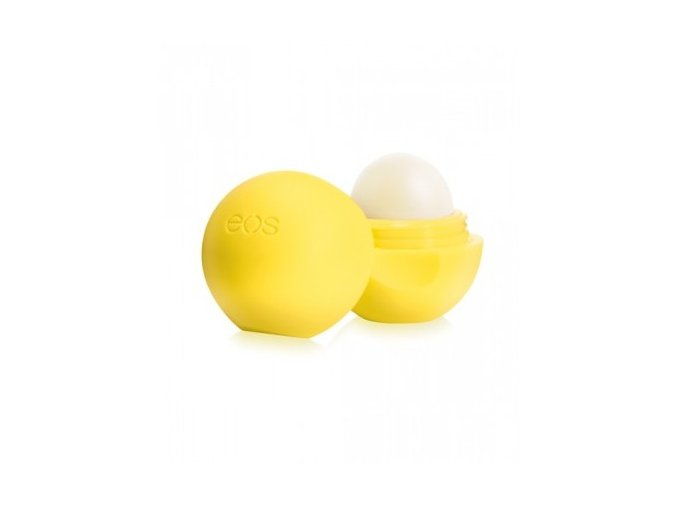 vyr 2195eos balzam na rty lemon drop with spf 15 citronova kapka 7g