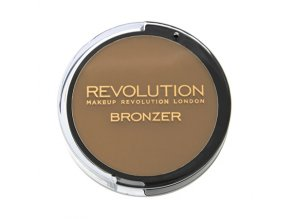 Makeup Revolution - Bronzující pudr KISS 6,8 g