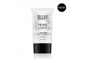 milani prime light strobing pore minimizing face primer