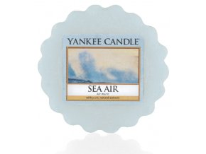 Yankee candle - Vonný vosk do aromalampy SEA AIR