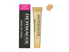Dermacol - Make-up COVER 218