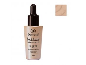 Dermacol - Noblesse Fusion Make-up 2 nude 25 ml