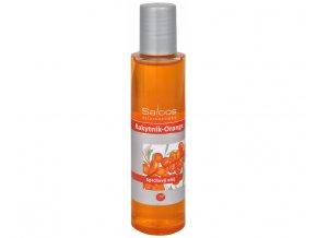 vyr 238sprchovy olej rakytnik orange 125 ml