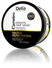 Delia Cosmetics Delia - Cameleo keratinová maska na vlasy