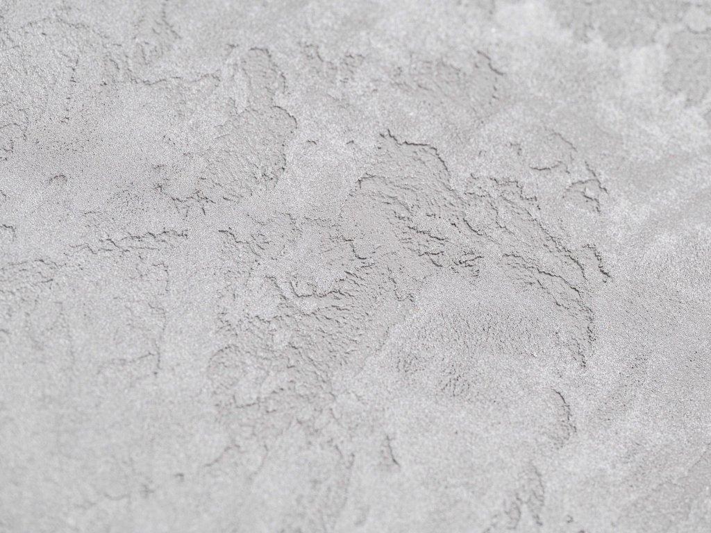 Designová betonová stierka 20 Kg - Svetlo šedá (vrátane penetrácie a perlového laku)