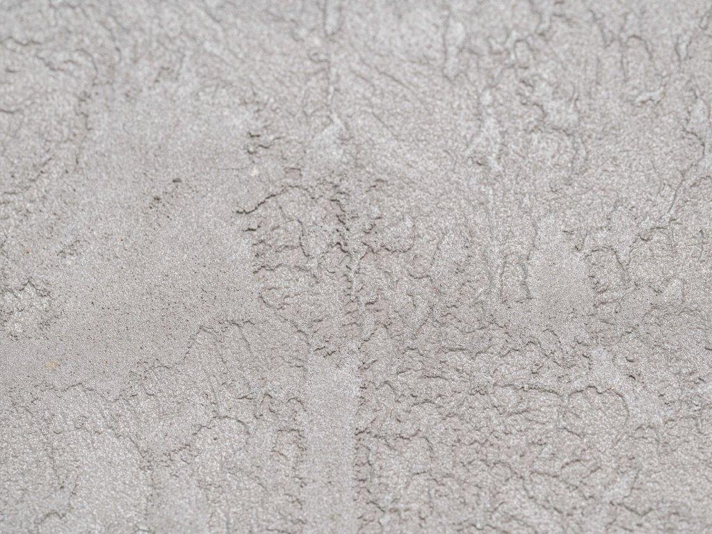 Designová betonová stierka 20 Kg - Tmavo šedá (vrátane penetrácie a perlového laku)