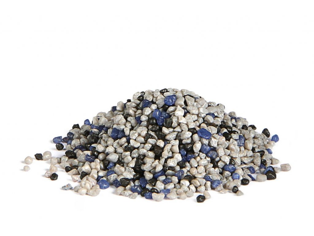 Dekoratívný omietka - marmolit