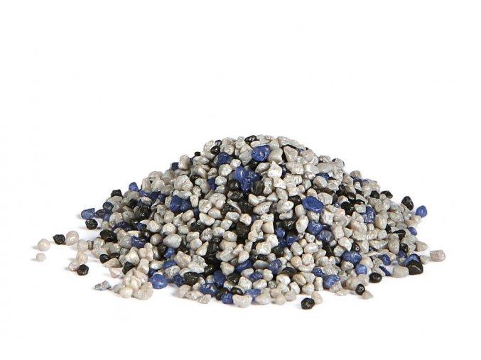 Dekorativní imítka - marmolit