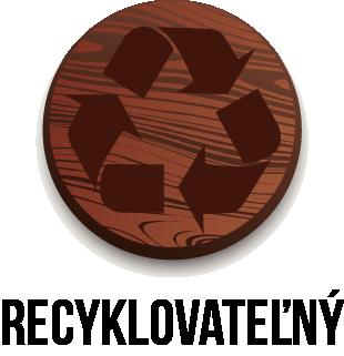 Recyklovateľný