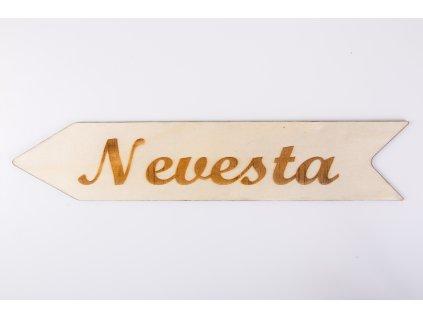 Nevesta  #Nevesta#