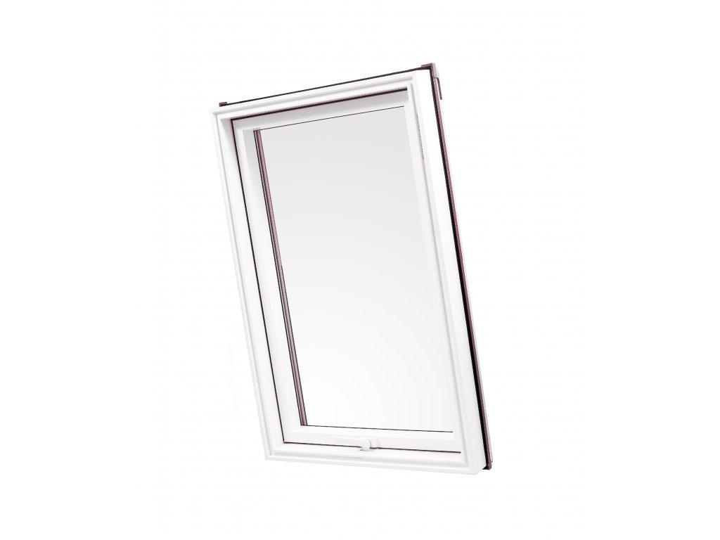 Plastové střešní okno 94x118 Skylight Thermostyle