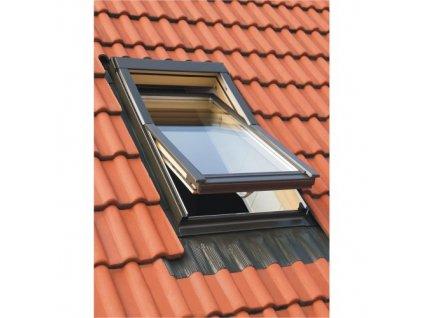 Střešní okno 66x98 EN s Lemování OMAN