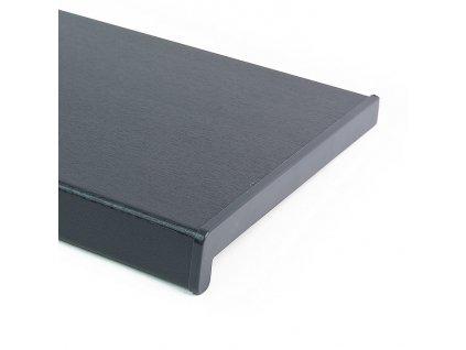 Parapet vnitřní PVC GLOBAL - šířka 200 mm