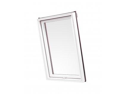 Plastové střešní okno 114x118 Skylight Thermostyle