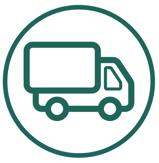 Doprava cez Zásielkovňu - 2,50 Eur