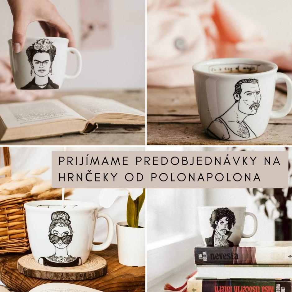 Polona Polona